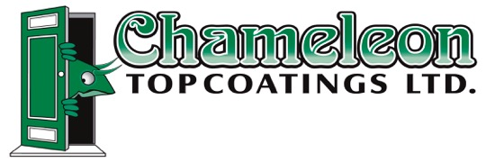 Chameleon Top Coatings